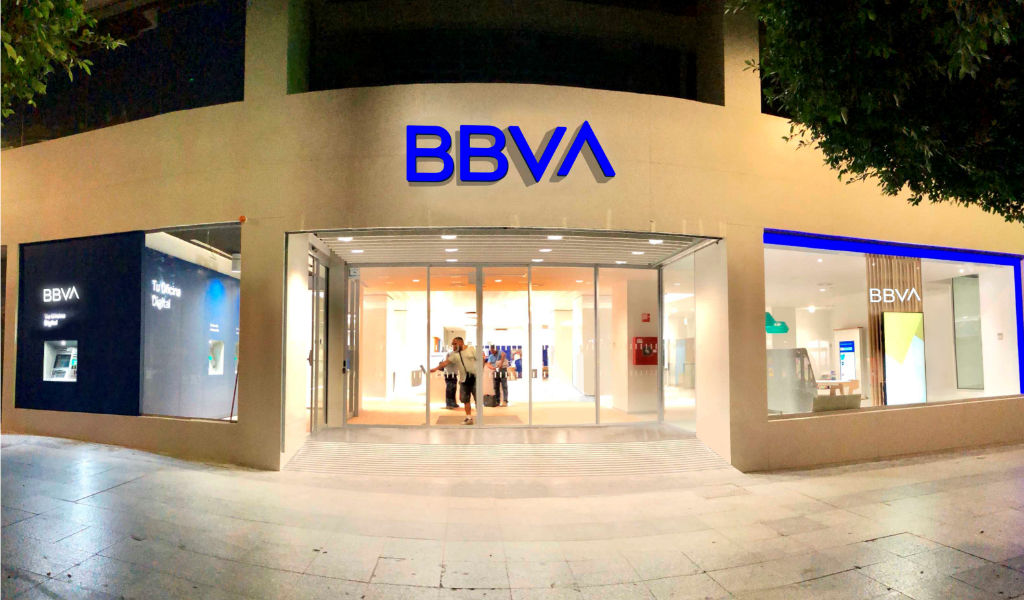 BBVA Big1 1