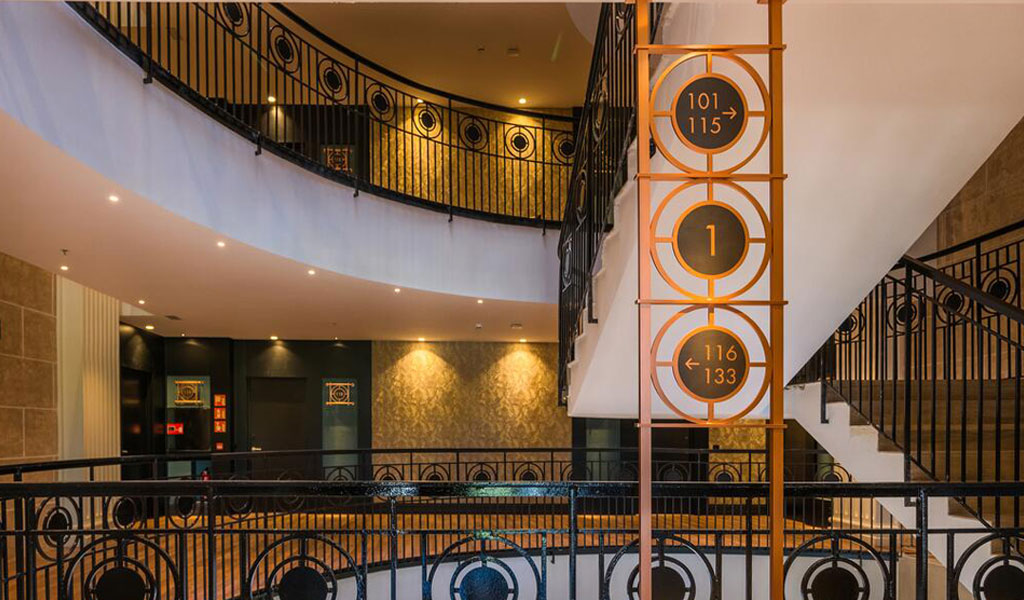 Hotel Catalonia Big2