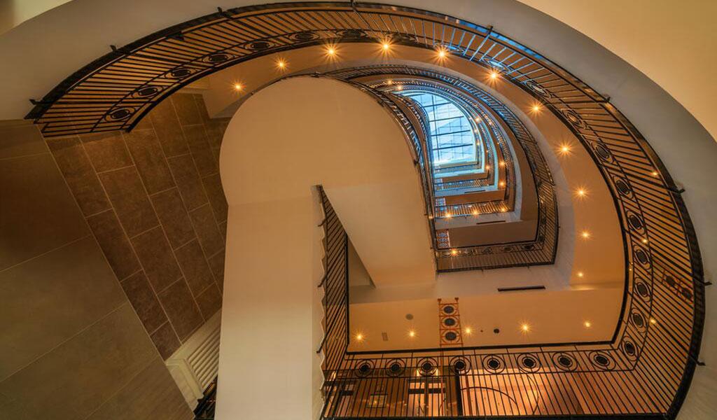 Hotel Catalonia Big3