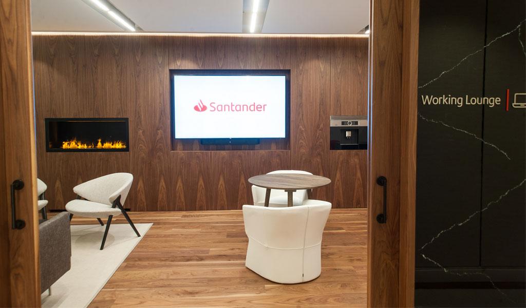 1 Banco Santander Priv BIG