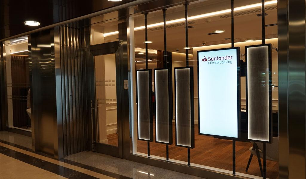 2 Banco Santander Priv BIG