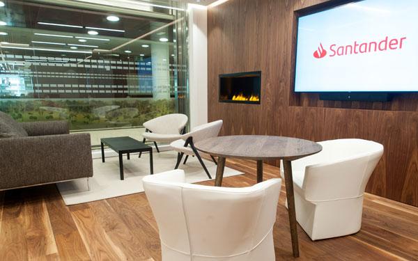 2 Banco Santander Priv Sm