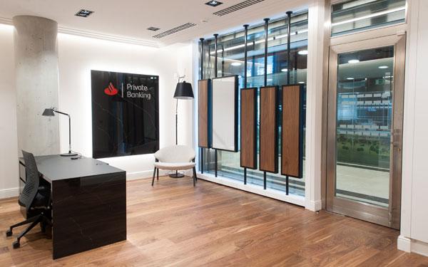 3 Banco Santander Priv Sm