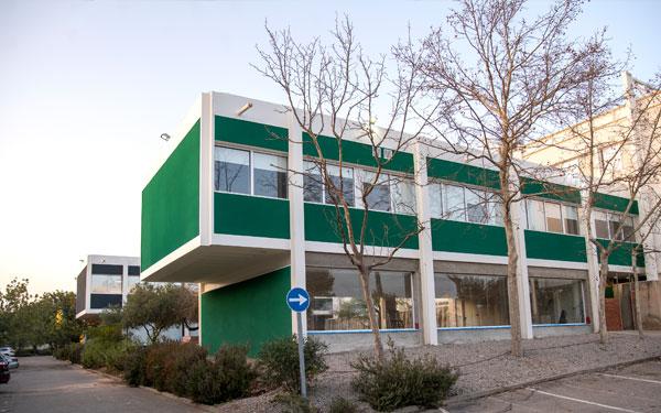 Edificio Caixa Popula