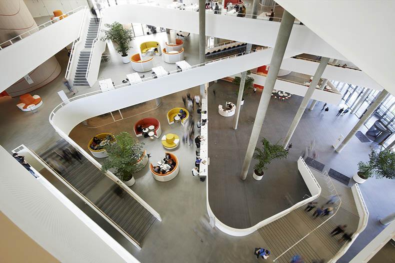SDU Campus Kolding Foto Martin Schubert 3 1
