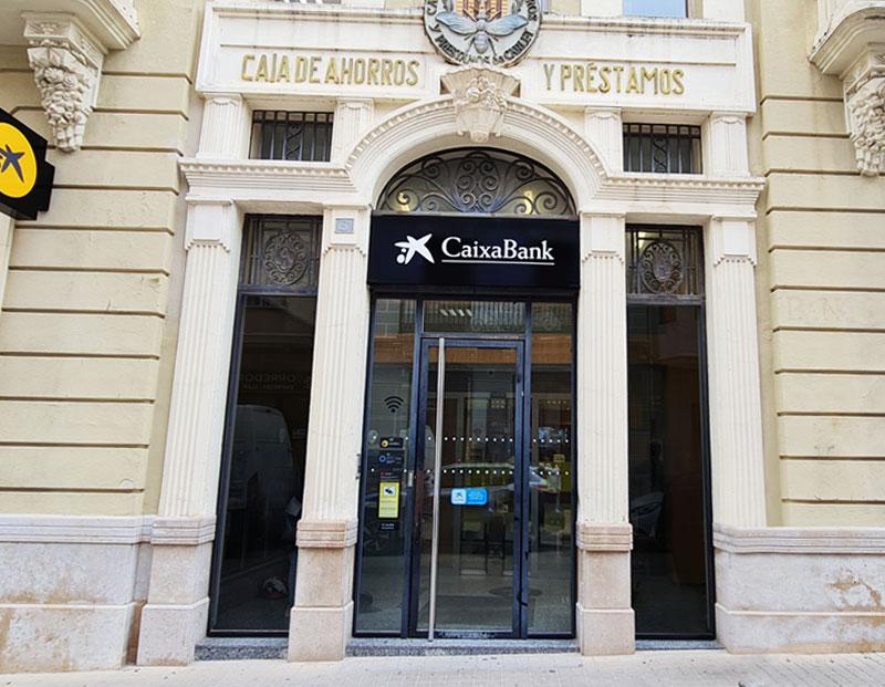 CaixaBank portada