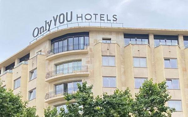 OnlyYou edificio P