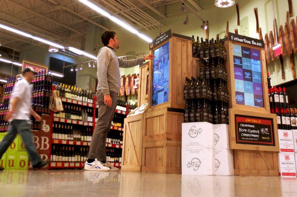 marketing dinámico retail